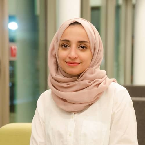 Dr. Kinana Tujar