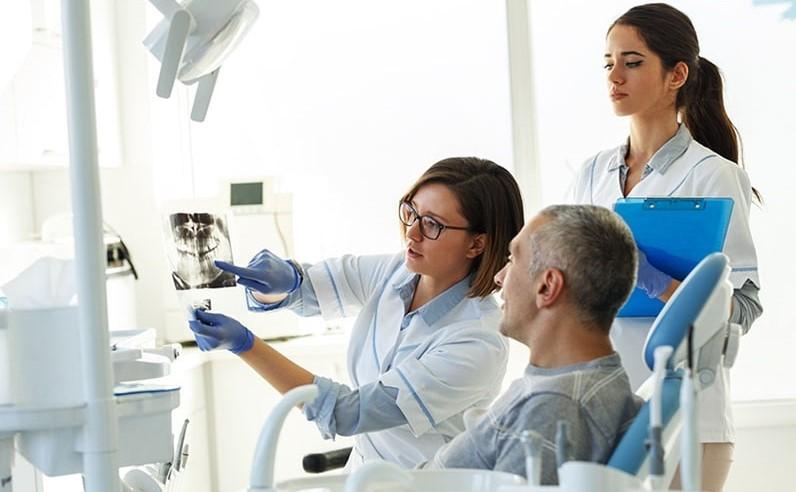 emergency dentistry in nw calgary