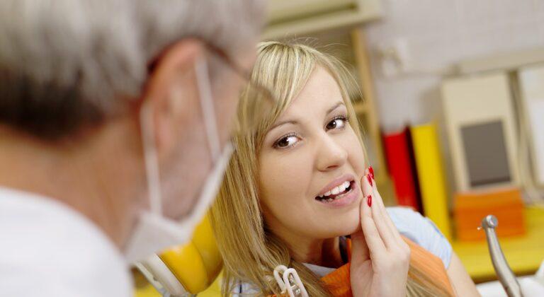 scenarios when you will need emergency dentistry